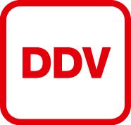 DDV Logo ohne Claim