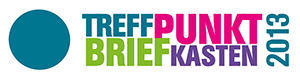 Logo Treffpunkt Briefkasten 2015