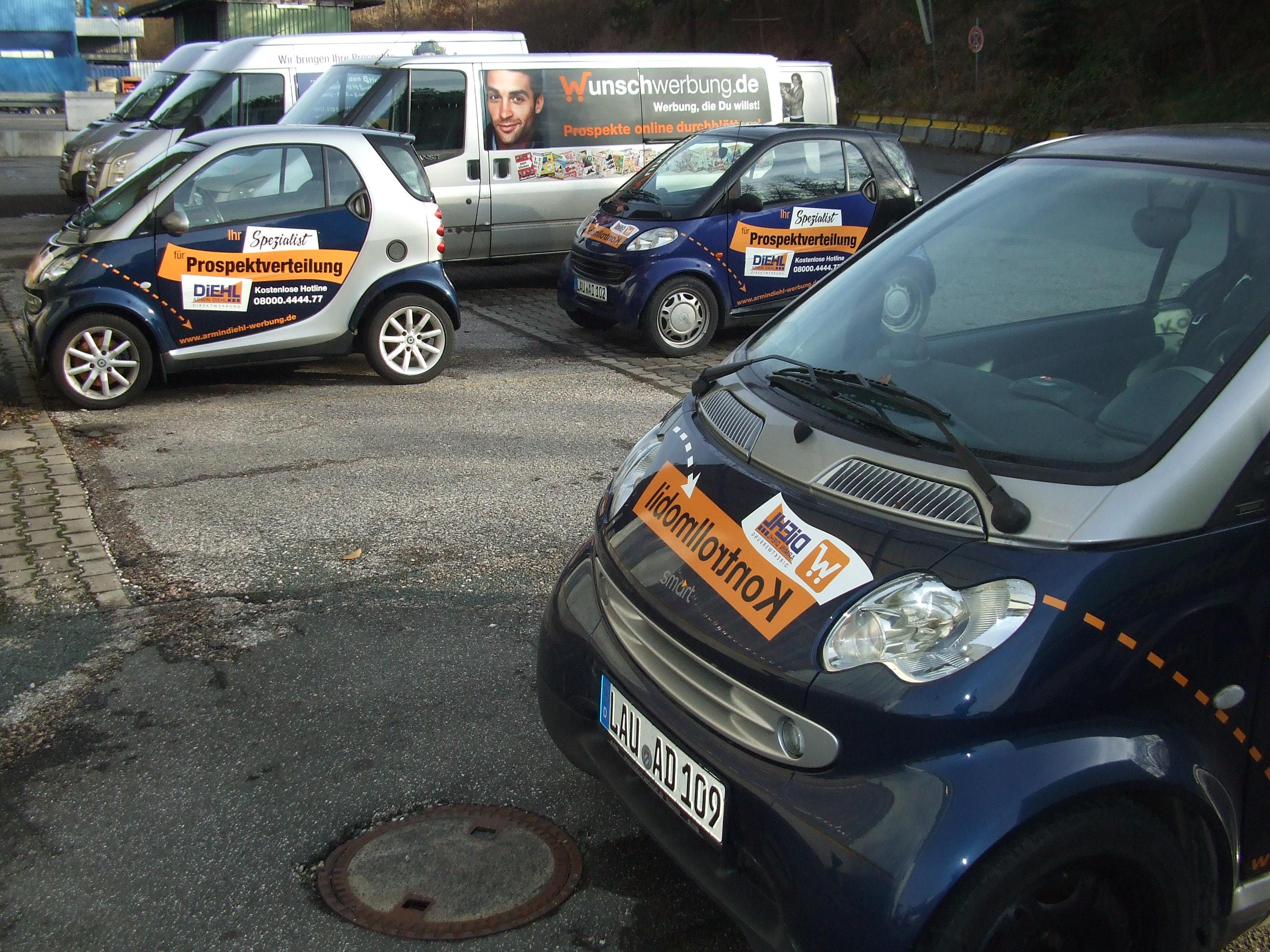 Smart Fuhrpark Armin Diehl GmbH