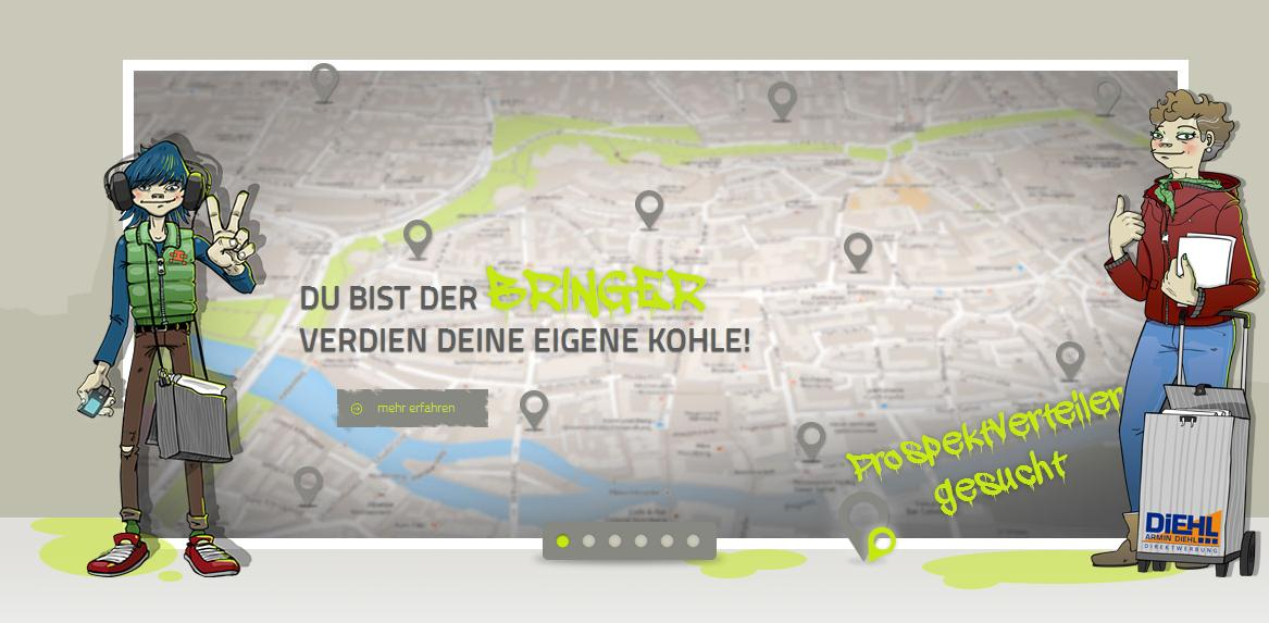 Prospektverteiler.de