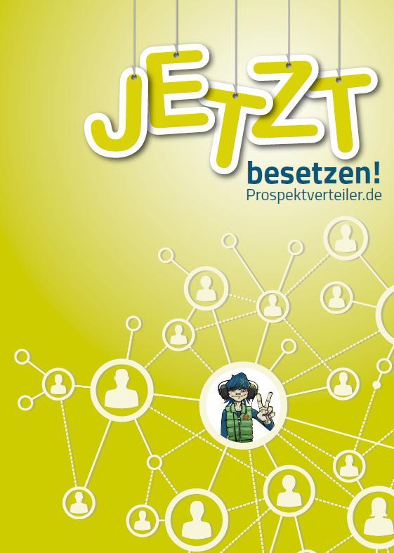 Verkaufsunterlagen Prospektverteiler.de