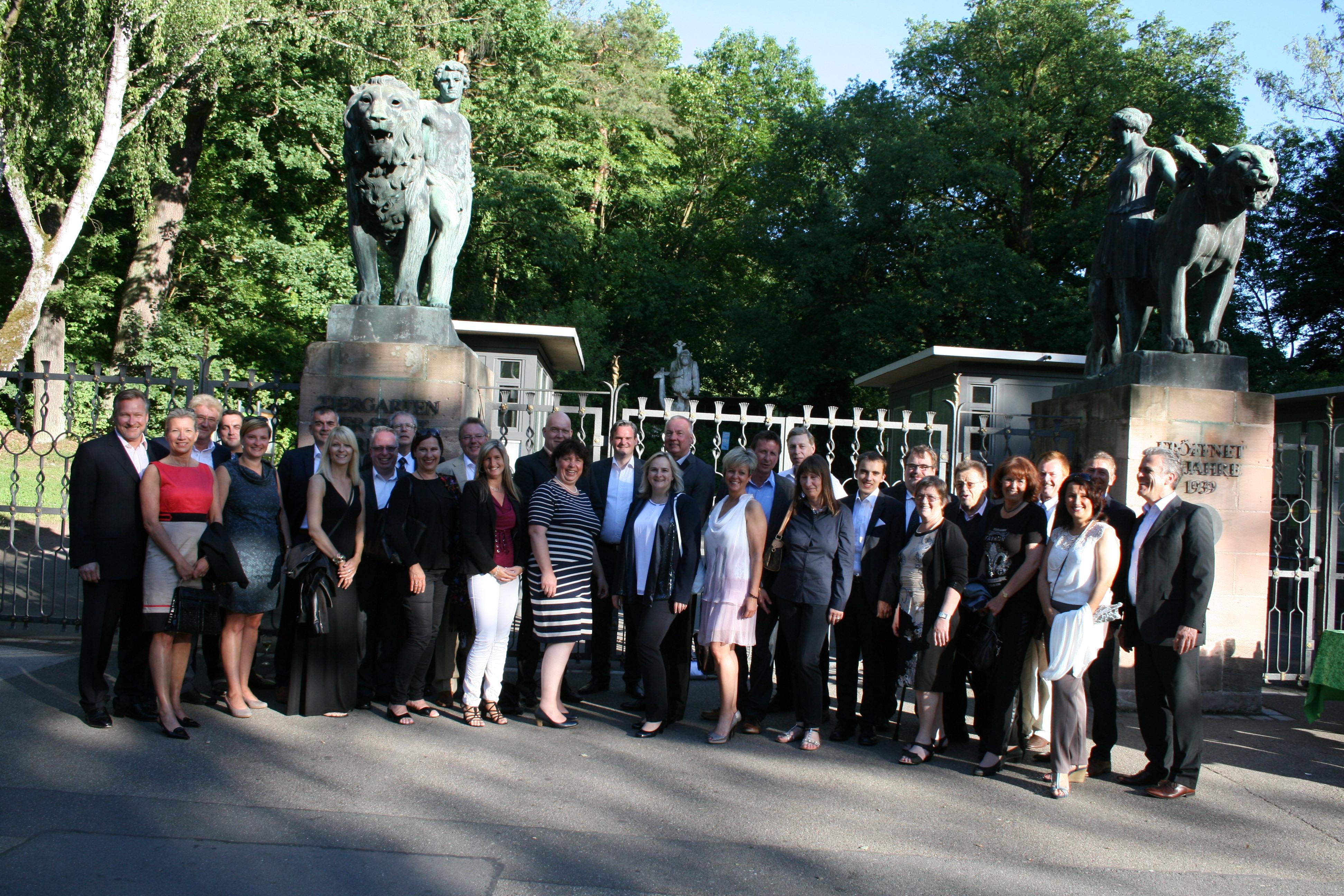 WVO Tagung 2015 Nürnberg