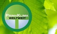 Logo Prima Klima weltweit