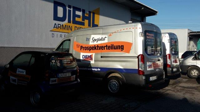 Fuhrpark Armin Diehl GmbH