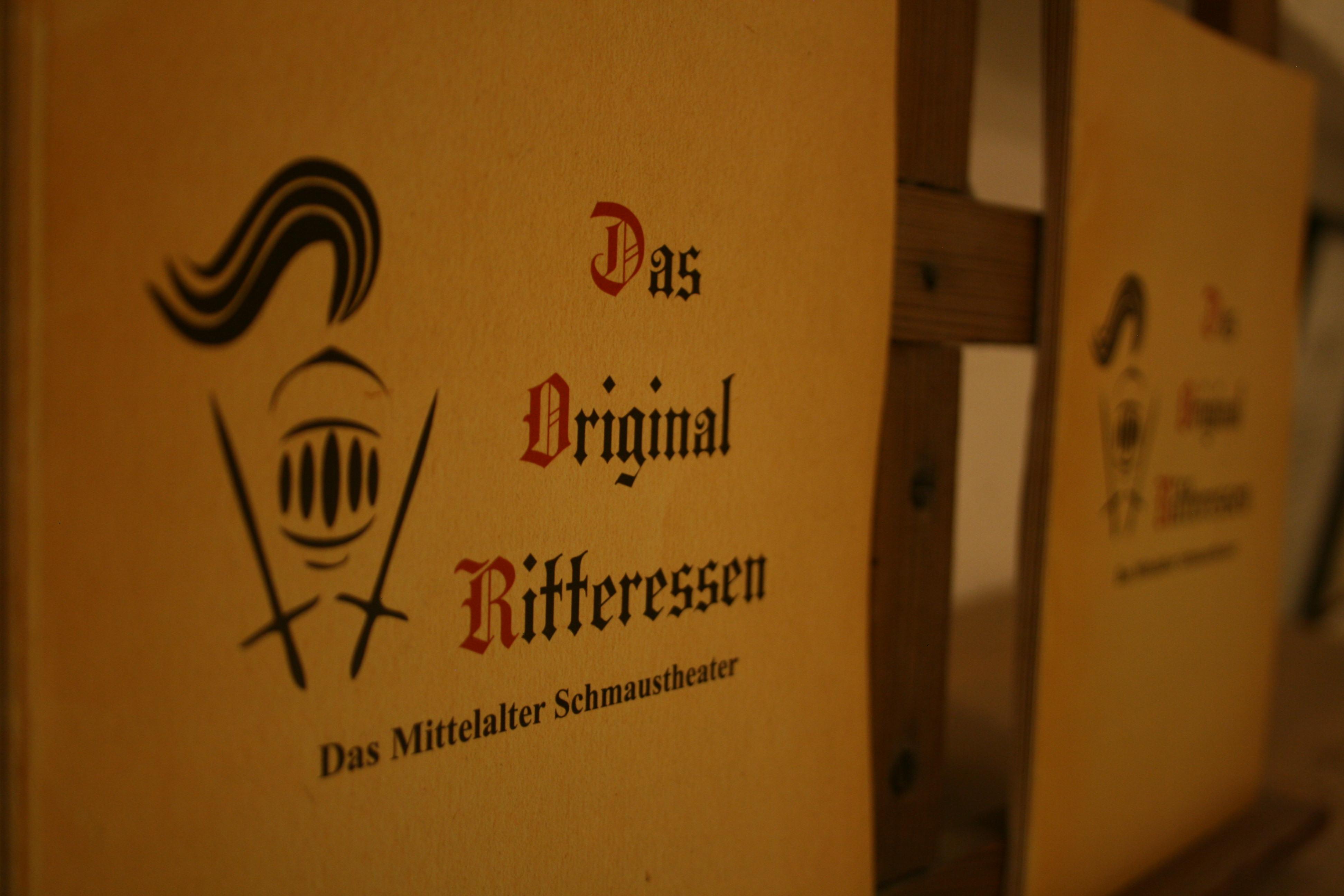 Ritteressen in Uffenheim