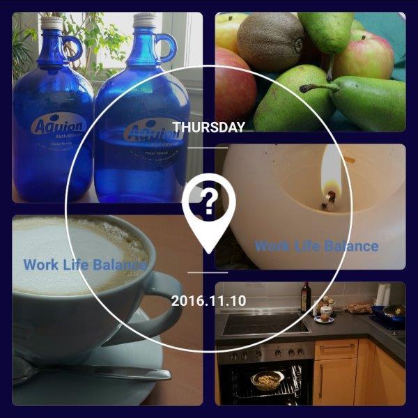 Work Life Balance Armin Diehl GmbH