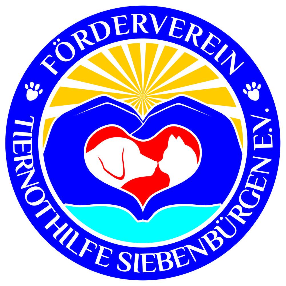 Logo Tiernothilfe Siebenbürgen e.V.